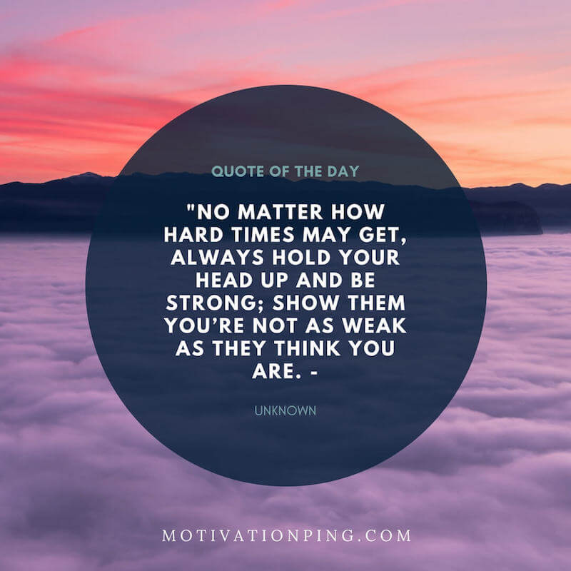 Top No Matter What Happens In Life Quotes