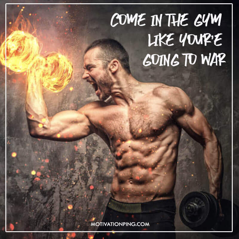 Bodybuilding Quotes For Motivation & Weightlifting (2019)
