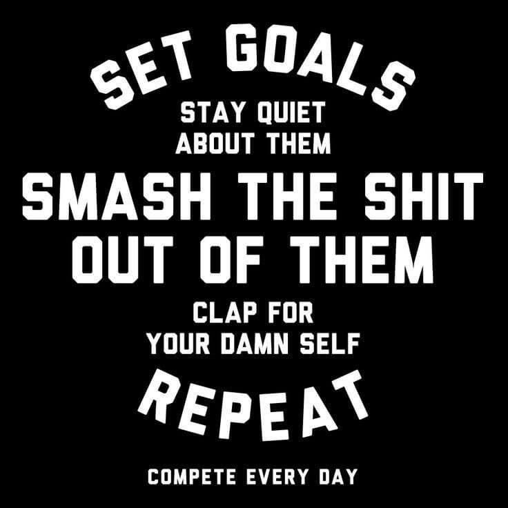 Quotes About Goals Mesmerizing Motivational Quotes For Goals Dreams