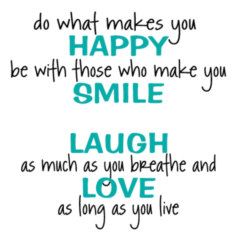 Happy Quotes About Happiness Inspiration Quotes About Happiness