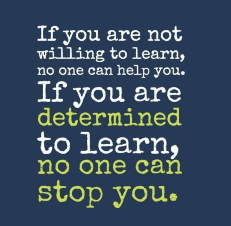 Learning & Education Quotes