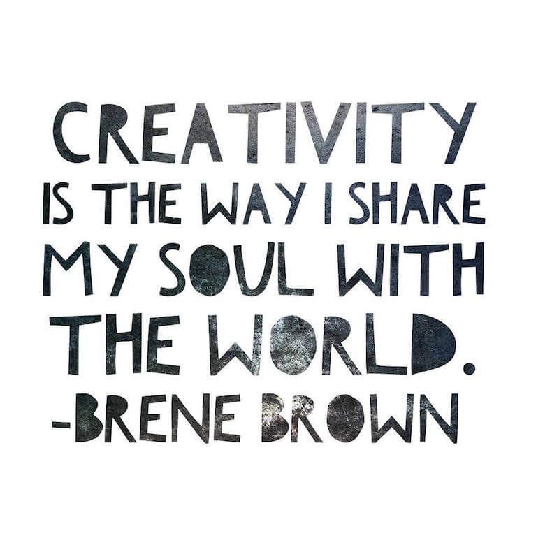 creativity affirmations quotes