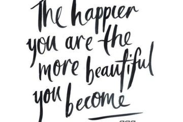 beauty affirmations quotes