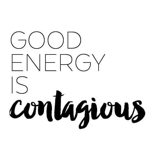 Energy Affirmations Quotes That Work