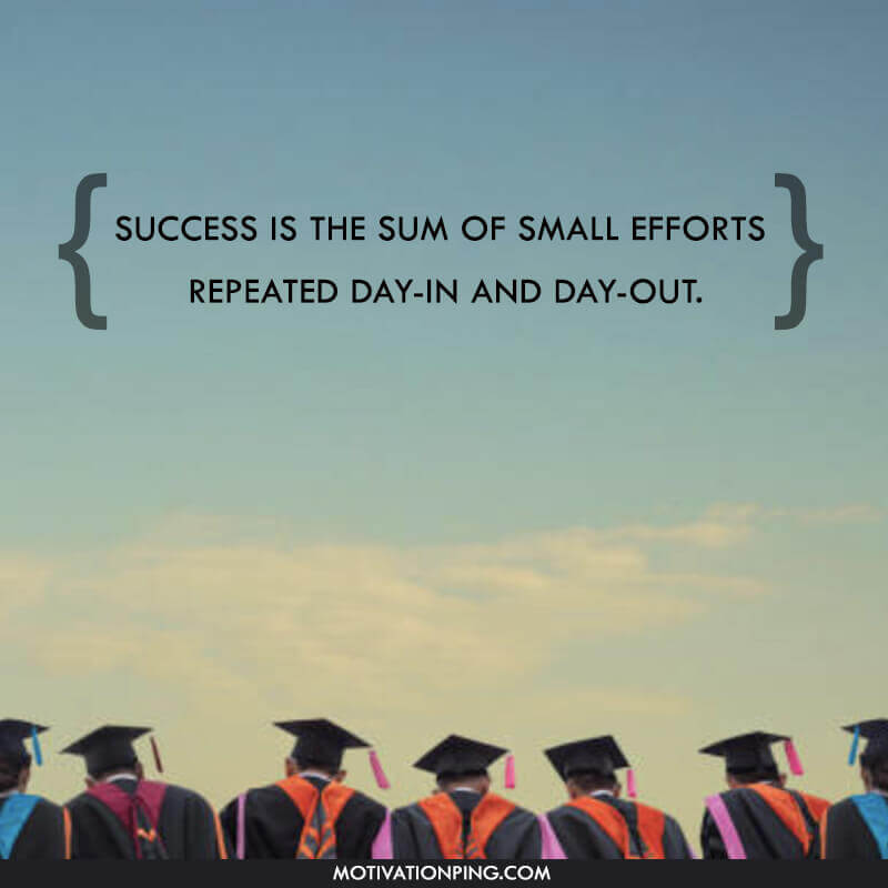 College Quotes & Motivation For Students In School (2019)