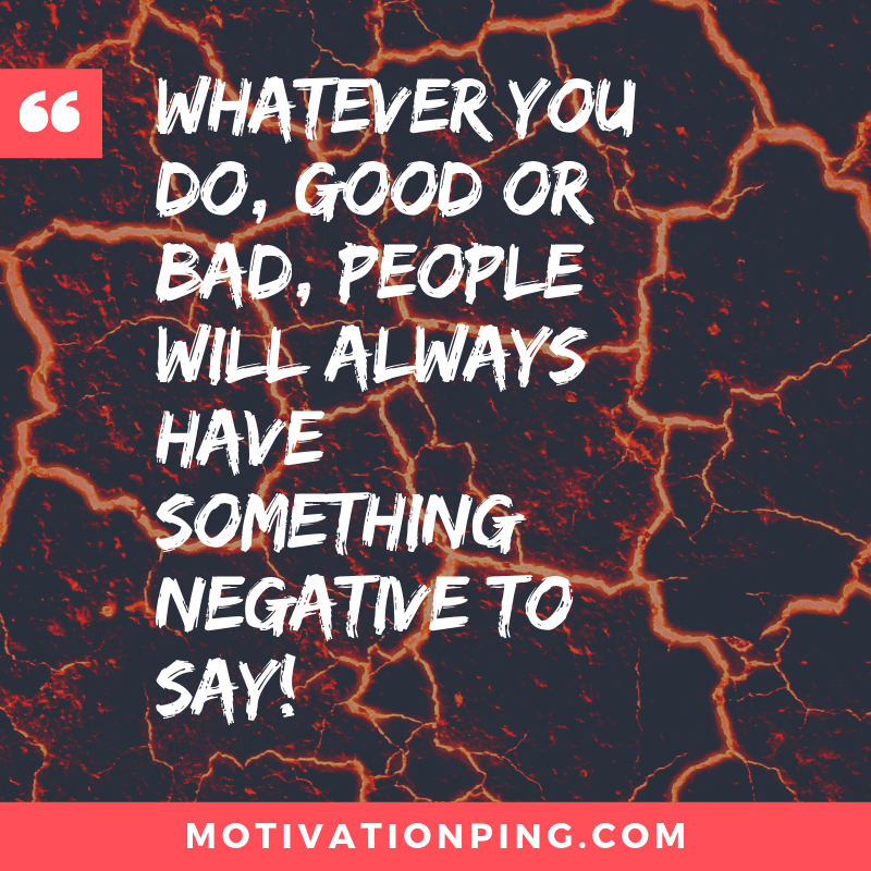 100 Hater Quotes Sayings About Jealous Negative People 2019